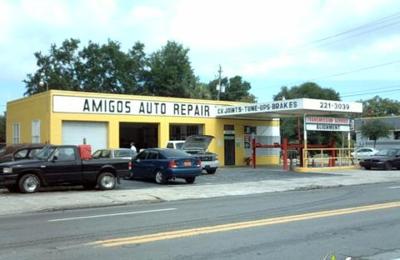 E & N Automotive - Tampa, FL