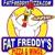 Fat Freddy's Pizza & Wings