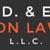 John D. & Eric G. Johnson Law Firm, LLC