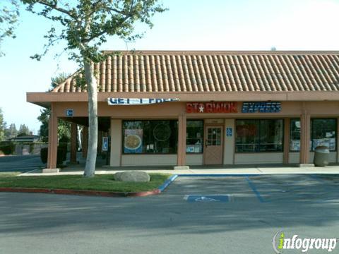 Chopstix, Riverside CA