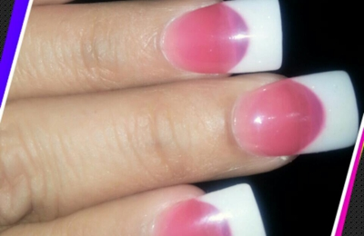Bel Air Nails - Ceres, CA. love my nails