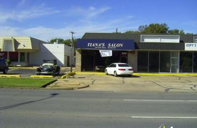 Tiana's Salon - Oklahoma City, OK