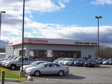 Central Maine Motors Auto Group, Waterville ME