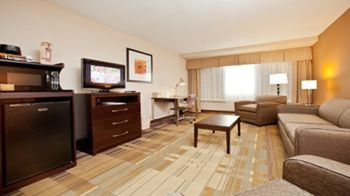 Holiday Inn GREENSBORO AIRPORT - Greensboro, NC