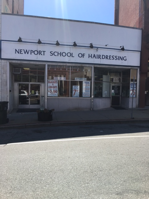 newport school of hairdressing main campus pawtucket ri 02860. Black Bedroom Furniture Sets. Home Design Ideas