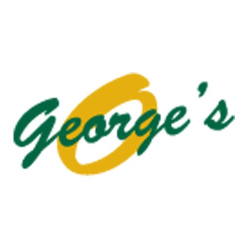 George's Restaurant & Catering, Waco TX