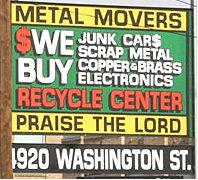 WE Buy Junk