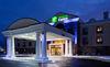 Holiday Inn Express MILWAUKEE N-BROWN DEER/MEQUON, Milwaukee WI