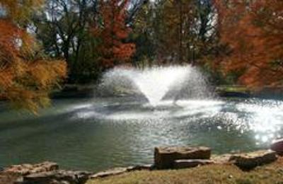 Fort Worth Botanic Garden - Fort Worth, TX