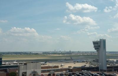 Philadelphia Airport Marriott - Philadelphia, PA