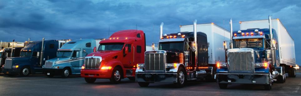 heavy truck repair