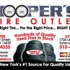 Hoopers Tire Outlet