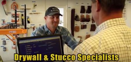 stucco supplier