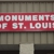 Monuments Of St. Louis