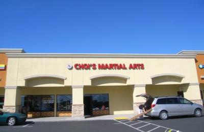 Choi's Martial Arts - Union City, CA