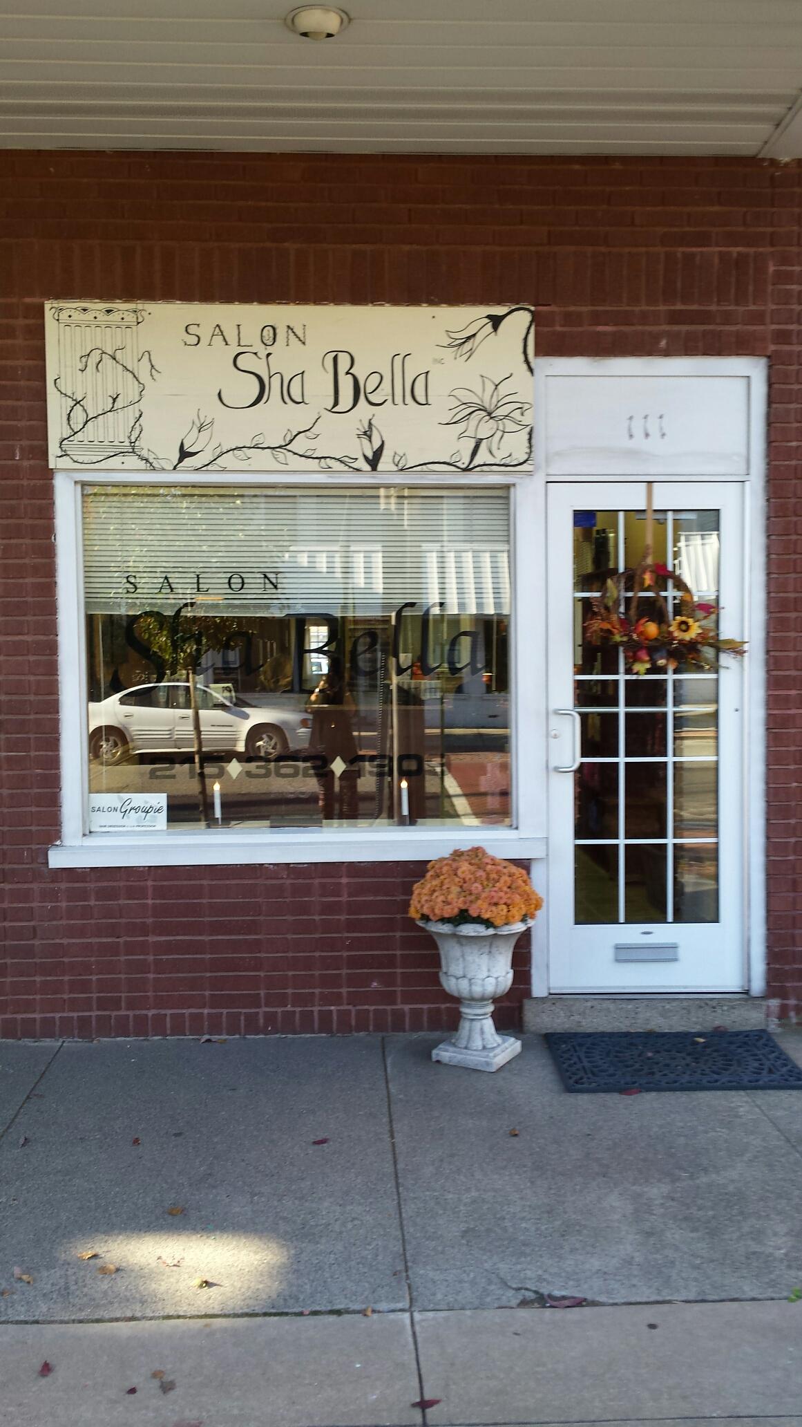 Salon Shabella, Hatfield PA