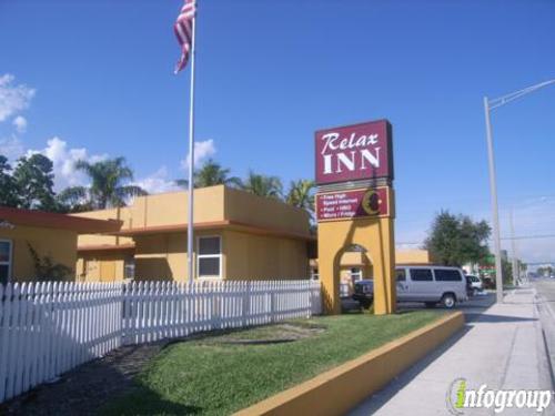 Relax Inn - Fort Lauderdale, FL