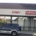 Army Recruiting Service - CLOSED