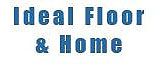 Ideal Floor & Home logo