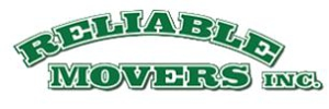 Reliable Movers Inc