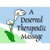 A Deserved Therapeutic Massage & Energy Healing Arts Therapy