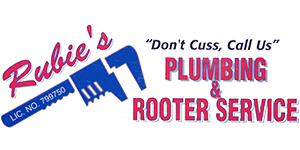 rubies plumbing and rooter