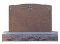 granite marker