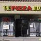 The Pizza Box - San Jose, CA