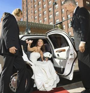 wedding-limo-rent