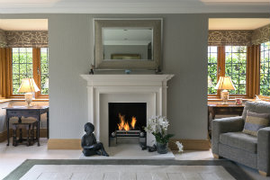 affordable fireplace