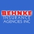 Behnke Insurance Agencies Inc