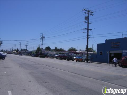 Gonzalez Auto Sales - Redwood City, CA