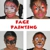 Face Painting & Murals by Eva