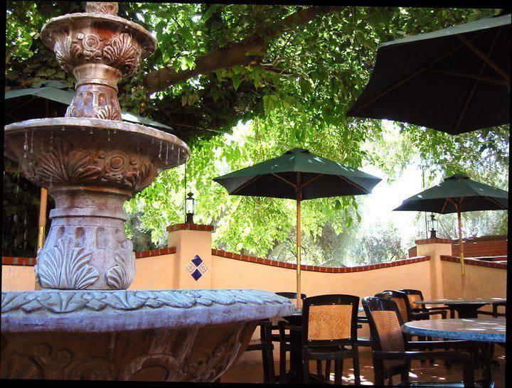 Espana's Southwest Bar and Grill, Los Banos CA