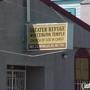 Greater Refuge Church Of God In Christ