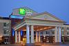 Holiday Inn Express & Suites Vandalia, Vandalia IL