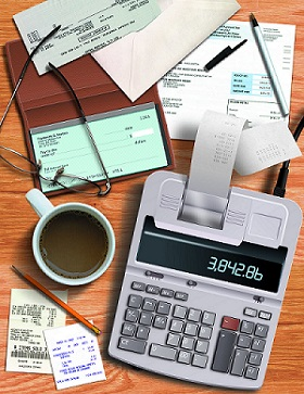 bookkeeping, accounting, email marketing