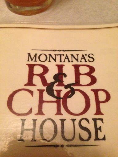 Montana's Rib and Chop House, Hermitage PA