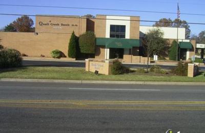 Quail Creek Bank - Oklahoma City, OK