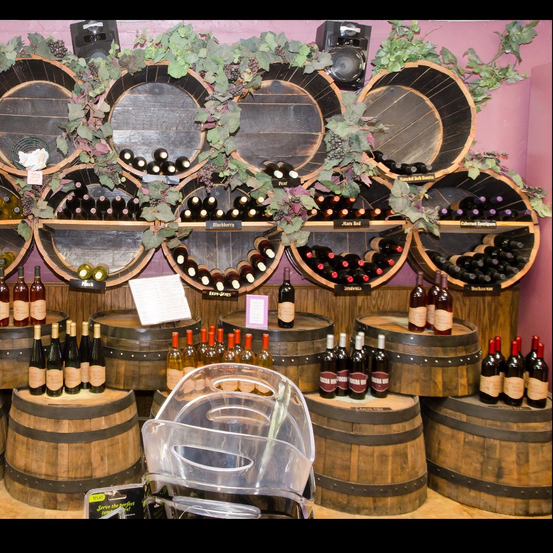 Volant Winery