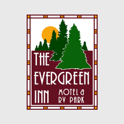 The Evergreen Inn - Motel and RV Park, Pratt KS