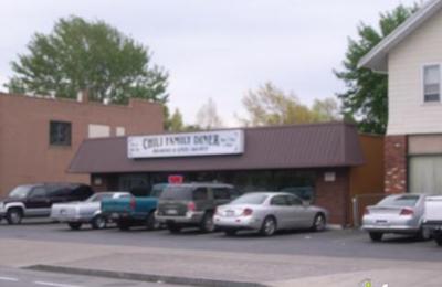 Chili Diner - Rochester, NY
