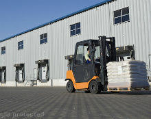 buy loading dock sectional doors