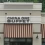 China One International Buffet - CLOSED