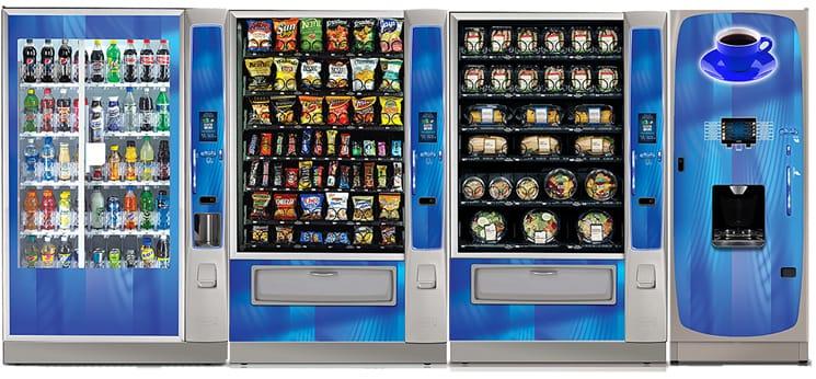 Choice-Vending