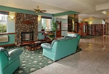 The Ashley Inn & Suites, Lincoln City OR
