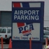 Fast Track Airport Parking