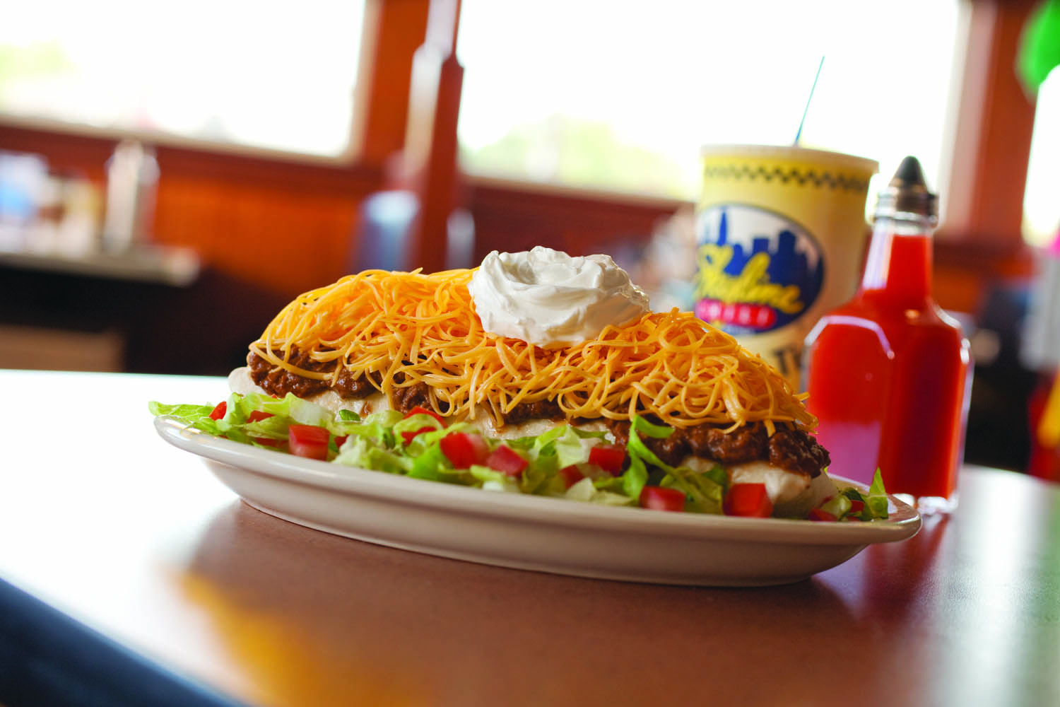 Skyline Chili, Wilmington OH