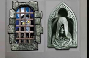 Tomb Sweet Tomb: Atlanta Halloween Prep
