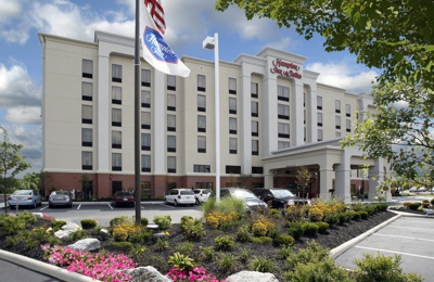 Hampton Inn & Suites Columbus Polaris - Columbus, OH